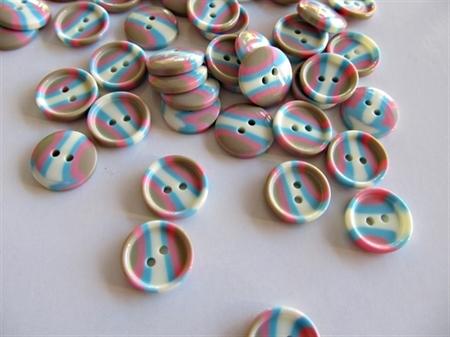 Imagem de BPL103TF-15 ... Botão de Polyester para Criança