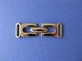 Imagem de FZ-0036760 ... Aplicação de Metal Dourada