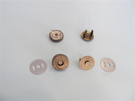 Imagem de MOL000435 ... Mola Magnética para Carteiras (18mm)