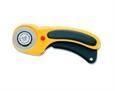 """Imagem de CUT001083 ... Cutter Rotativo com Sistema de Segurança """"OLFA"""" - 45mm"""