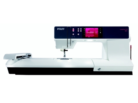 Imagem de MACPC0003 ... Máquina de Bordar e Costurar Electronica - Pfaff Creative 3.0