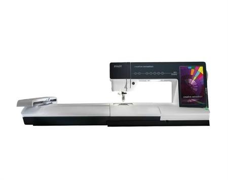 Imagem de MACPCSP01 ... Máquina de Bordar e Costurar Electronica - Pfaff Creative Sensation Pro