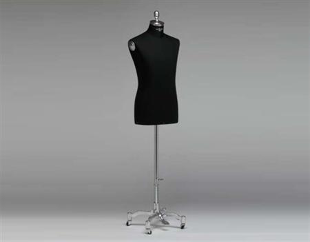 """Imagem de MKT201100-02 ... Manequim de Homem """"Tailor N. Y."""""""