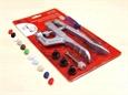 Imagem de UTS009685 ... Alicate para Aplicar Molas de Pressão Plásticas