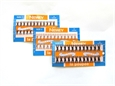 """Imagem de CLC126250 ... Colchetes para Saias """"NEWEY"""" (Carta com 24 unidades)"""