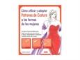 Imagem de LIV010300 ... Livro: Adaptar Patrones de Costura a Las Formas de Las Mujeres