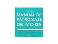 Imagem de LIV010420 ... Livro: Manual de Patronage de Moda