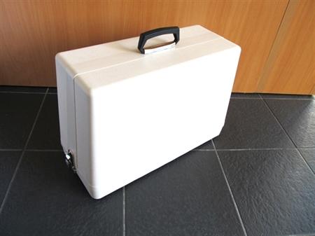 Imagem de PMC006094 ... Maleta para Máquina de Costura Doméstica