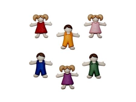 """Imagem de BPF008043 ... Saqueta com Botões - """"Kids"""""""