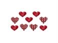 """Imagem de BPF008003 ... Saqueta com Botões - """"Gifts of Love"""""""