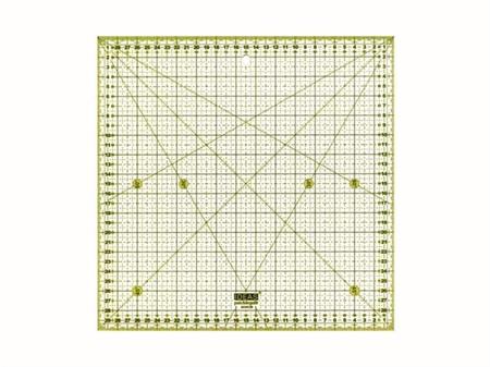 Imagem de REG003928-A ... Régua Quadrada para Patchwork (30x30cm)