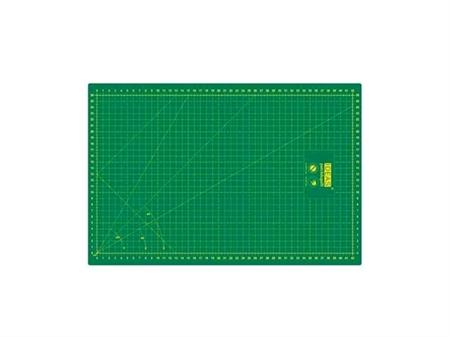 """Imagem de BSC000545-A ... Base de Corte """"IDEAS"""" Cor Verde (45x30cm)"""