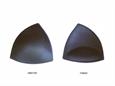 Imagem de COP241000 ... Copas Anatómicas Triangulares em Lycra (Anti-Alérgicas)