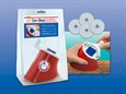 Imagem de CUT009538 ... Afiador de Lâminas para Cutters Rotativos (28, 45 e 60mm)
