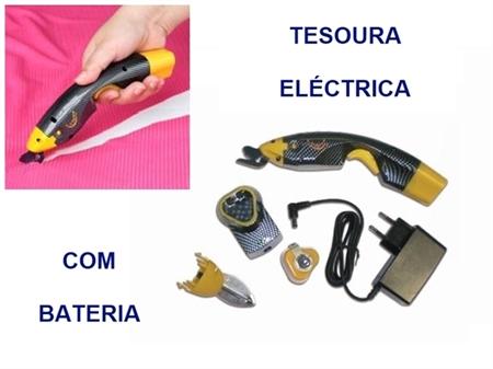 """Imagem de TSR800001-M ... Tesoura com Bateria """"MARSEW"""""""