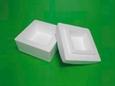 Imagem de PXP001229 ... Caixa Quadrada em Esferovite - 8 x 13,5 x 13,5cm