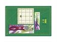 Imagem de KIT001041-E ... Kit de Iniciação ao Patchwork (Económico)