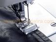 Imagem de PMC002973 ... Calcador com Rolo para Veludo, Peles e Napas.