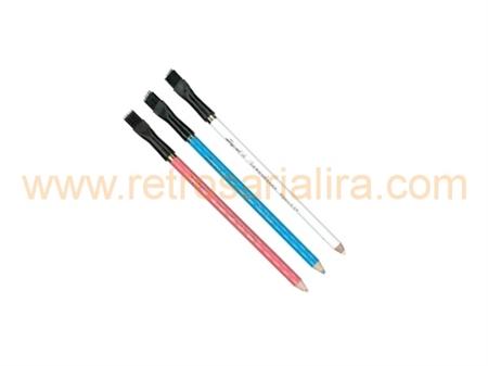 """Imagem de LPZ000305 ... Lápis para Tecidos com Escova Apagadora """"SIGNET"""""""