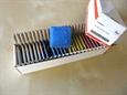 Imagem de GIZ000117-25 ... Giz de Argila para Costura (Caixa com 25 unidades)