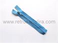 Imagem de FXC-JET-4MM ... Fechos de Correr Injectados - 4mm (FINO)