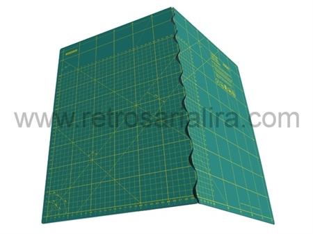 Imagem de BSC000002 ... Base de Corte Dobravel (45x62cm)