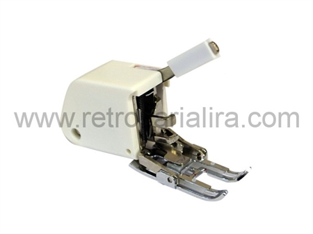 Imagem de PMC002980 ... Calcador de Duplo Arrasto para Acolchoados