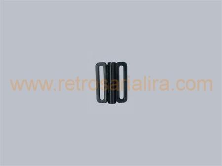 Imagem de FXP581313-019 - Fecho em Plástico para Sutiã (19mm)