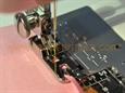Imagem de PMC003736 ... Calcador Embainhador