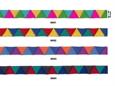 Imagem de FTD655028-010 ... Fita Decorativas com Triângulos Duplos (10mm)