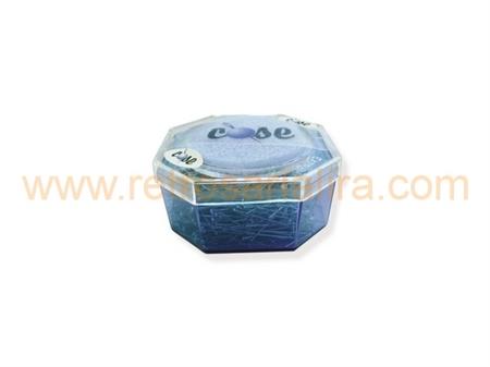 Imagem de ALF430191-034 ... Alfinetes para Costura (Caixa de 50 Gramas)