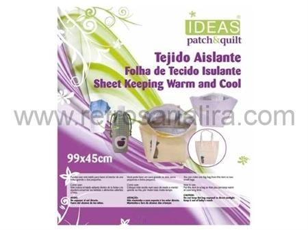 Imagem de TCP001320 ... Folha de Tecido Térmico