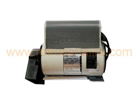 "Imagem de PMC003991 ... Motor para Maq. Costura Semi-Industrial ""OCEL MORETTI"""