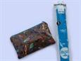 Imagem de TCP001748 ... Pelicula de Vinyl Termocolnte para Plastificar Tecidos