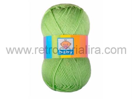 Imagem de BABY ... Lã Baby (Anti-Alérgica)