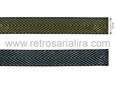 Imagem de FTD053018-025 - Fita Galão Espinhada Metalizado (25mm)