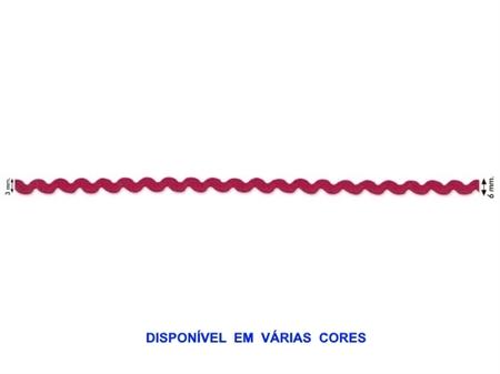 Imagem de ESP154073-006 ... Ondulina em Algodão (3/6mm)