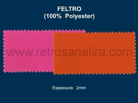 Imagem de TCE774000 ... Feltro (100% Polyester) - 190 Gramas