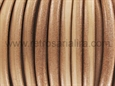 Imagem de PMC171054-010 ... Bobine de Cordão de Couro de 10mm