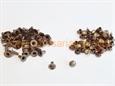 Imagem de REB000707-F ... Rebites 7x7mm